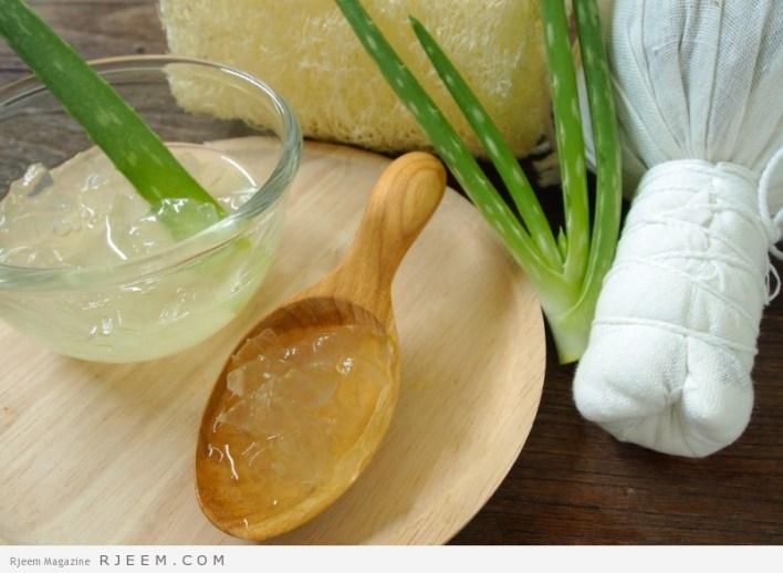 قشرة الرأس وتساقط الشعر - علاجات منزلية لقشرة الرأس
