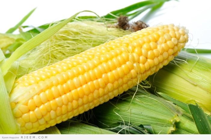 فوائد الذرة - تعرف على فوائد الذرة الصحية والعلاجية