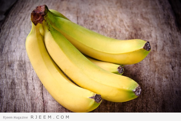 فوائد الموز وقشره - استخدامات الموز الجمالية والعلاجية