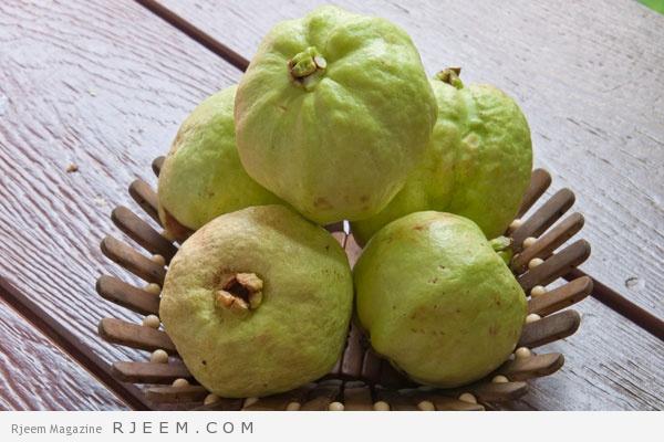 Photo of الجوافة للتخسيس – رجيم الجوافة لفقدان الوزن