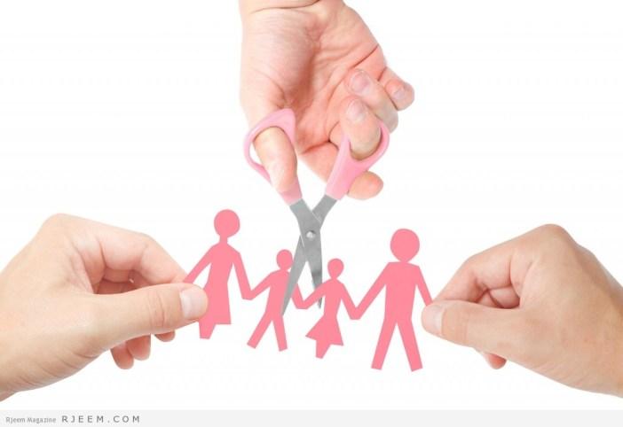 المشاكل الزوجية وحلولها - نصائح لحياة خالية من المشاكل
