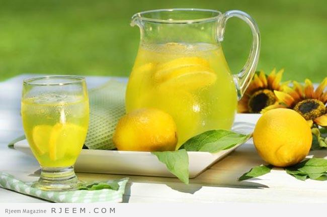 قشر الليمون لخسارة الوزن - رجيم قشر الليمون للتخسيس
