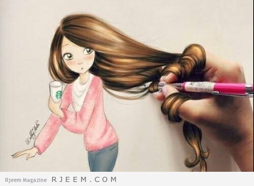 Dessins-cheveux-8