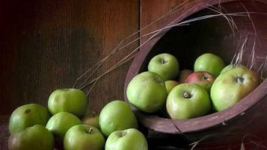 Photo of التفاح الاخضر وتخفيف الوزن