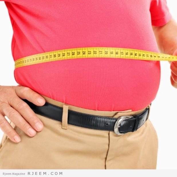 7 نصائح تساعد على حرق الدهون