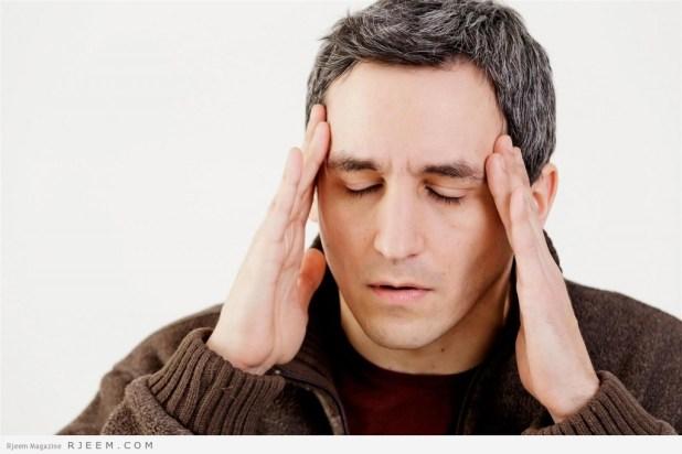 ألم الصداع النصفي - Migraine Pain
