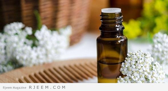 20 وصفة منزلية لعلاج قشرة الرأس
