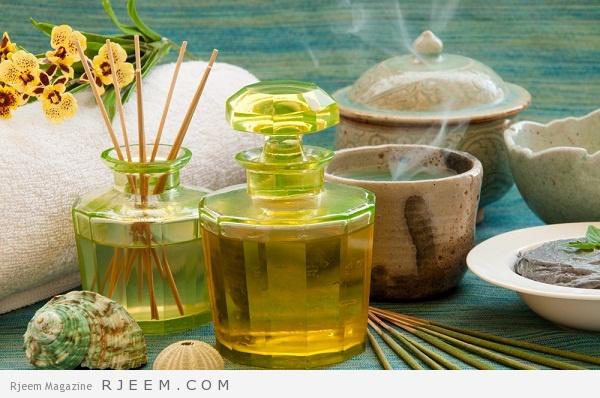 6 وصفات طبيعية لتنعيم الشعر