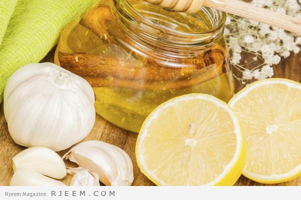 11 فائده صحية لزيت الثوم