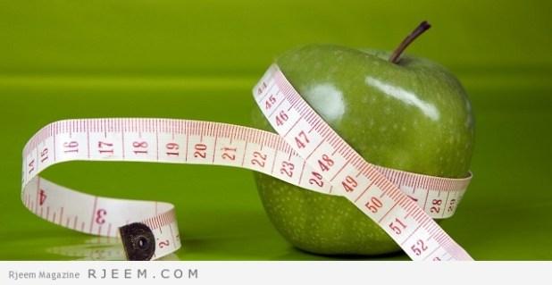 اسرع 5 طرق لانقاص الوزن