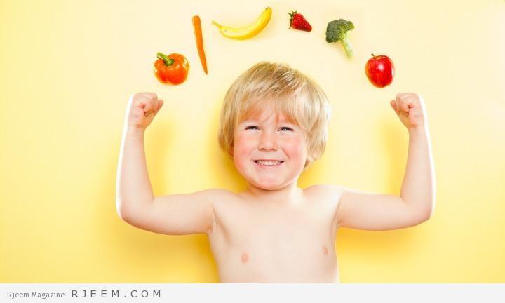 Photo of 10 اغذية لتقوية مناعة الطفل