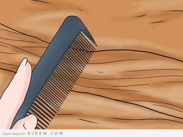 8 وصفات طبيعية لتقوية الشعر الخفيف
