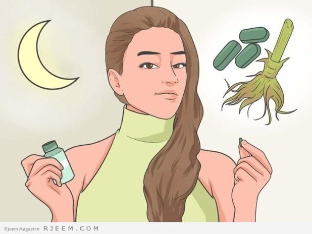10 علاجات منزلية للتخلص من الارق