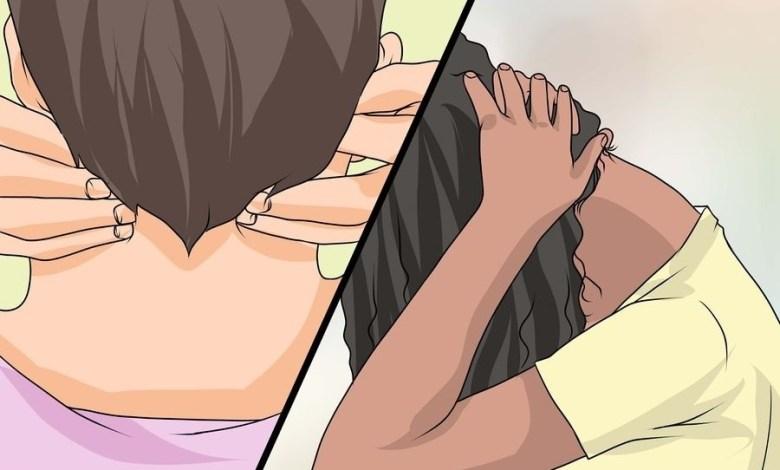 Photo of علاج الصداع من الخلف