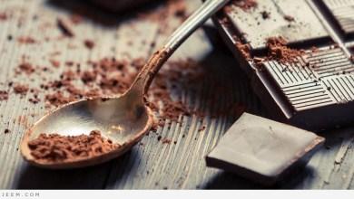 Photo of فوائد الشوكولاته الداكنه