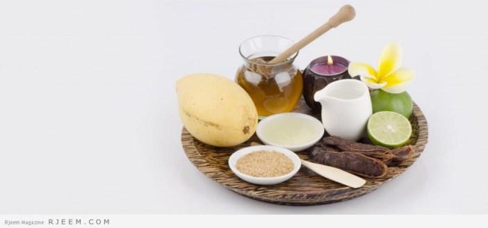 16 وصفة طبيعية لعلاج البقع السوداء
