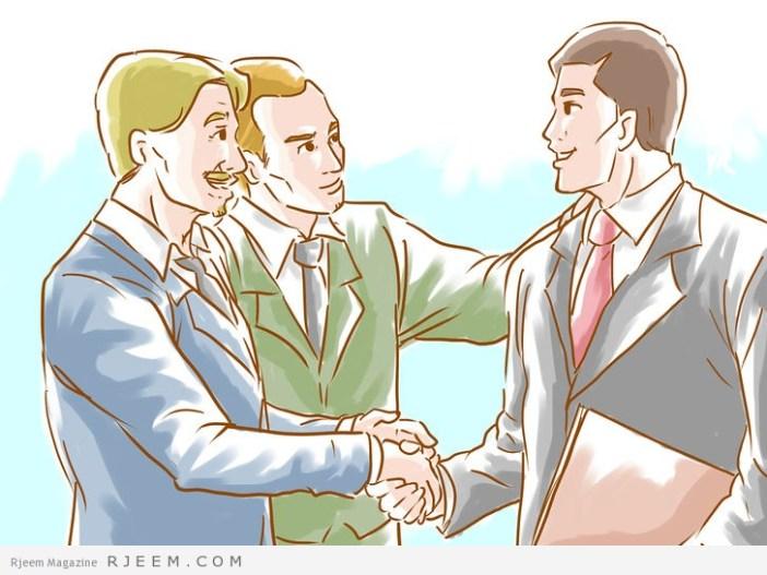 6 نصائح لتحصل على وظيفة احلامك