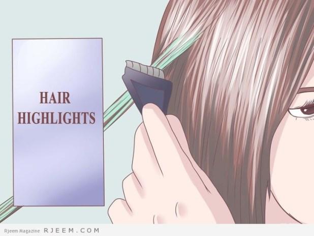 4 وصفات طبيعية لصبغ الشعر