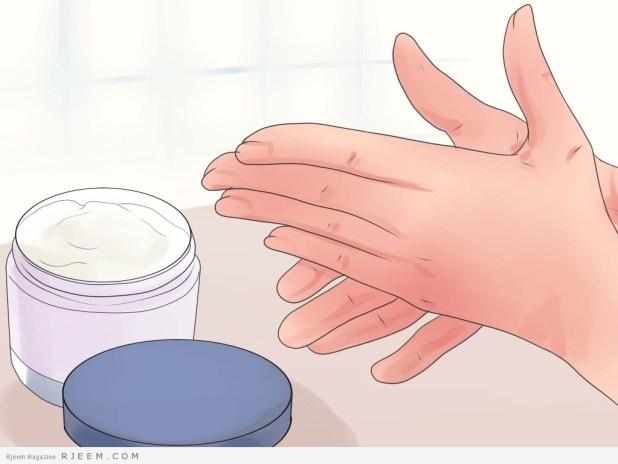 6 اسرار للحصول على اظافر لامعة
