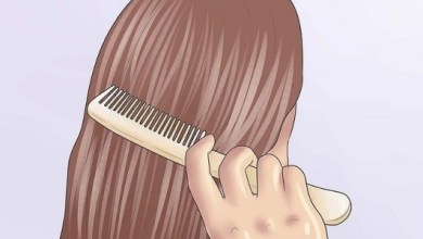 Photo of خلطات طبيعية لتطويل الشعر