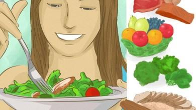 Photo of 7 اطعمة تساعد على خسارة الوزن