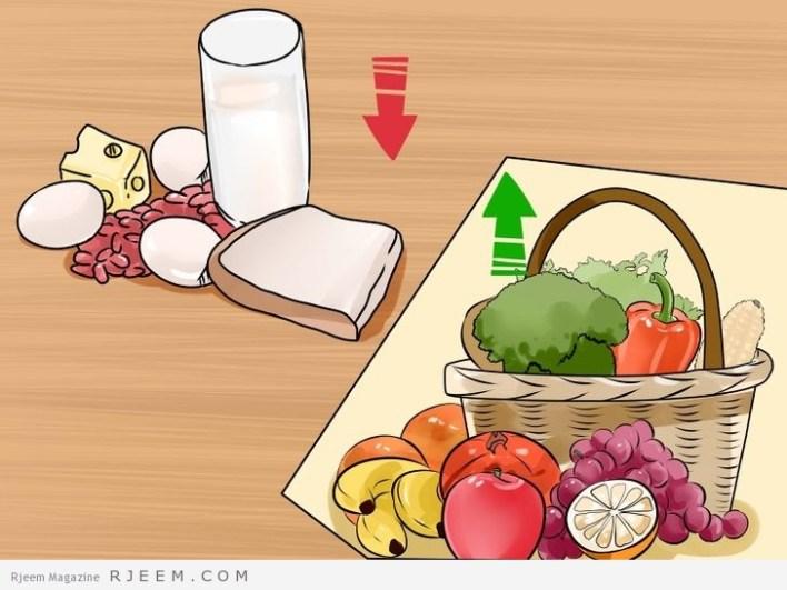 15 وصفة طبيعية لعلاج الكولسترول