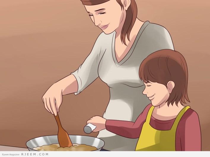 7 خطوات لزرع الثقة في نفس طفلك