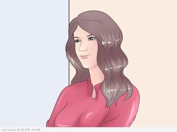 9 طرق لاستخدام مكواة الشعر بشكل أمن