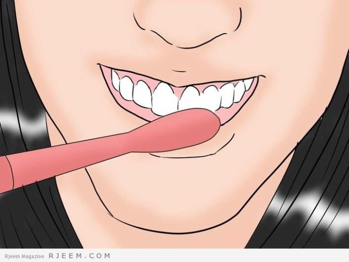 8 اغذية تسبب تلف الأسنان