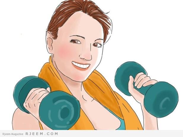 اسباب وعلاج ترهل الثدي