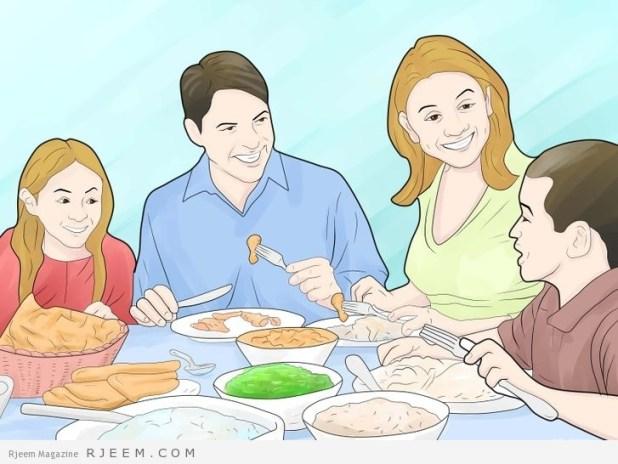 8 نصائح لحماية زواجك من التدخلات الخارجية