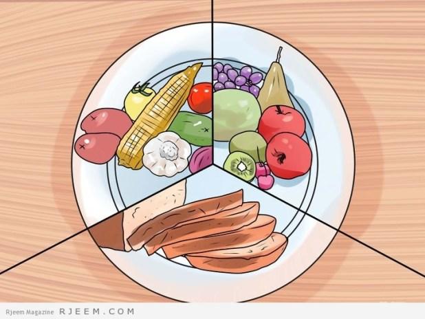 حمية العصير الاخضر لخسارة الوزن بسرعه