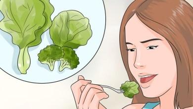 Photo of افضل الأغذية لعلاج القولون