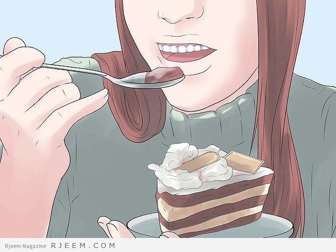 4 اطعمة تجنبها بعد التمارين الرياضية