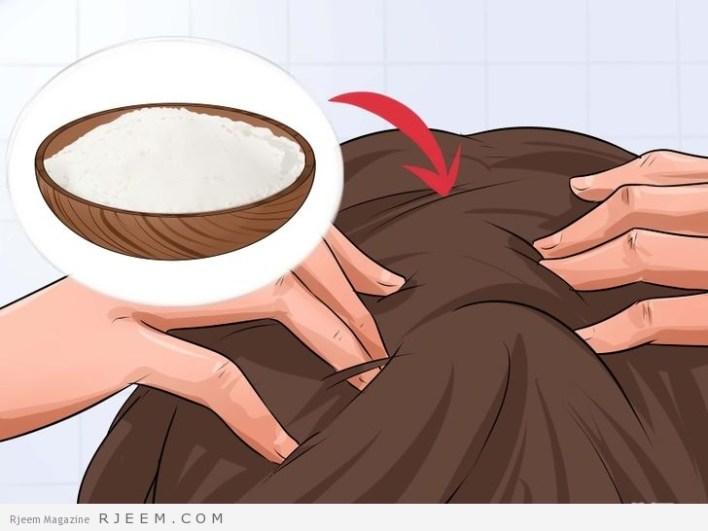 6 طرق لتجعلي لون شعرك يثبت لفترة اطول