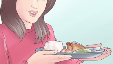 Photo of 8 وصفات صحية قليلة السعرات الحرارية