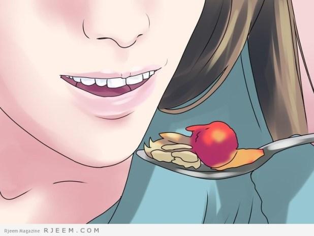 8 وصفات صحية قليلة السعرات الحرارية