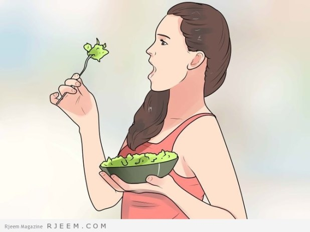13 خطوة صحية لتحمي اسرتك من السمنه