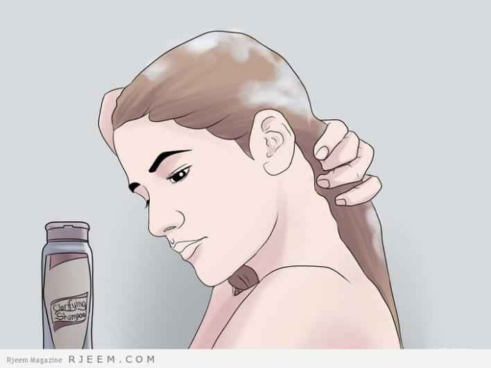 اهم 6 نصائح للعناية بالشعر للمحجبات