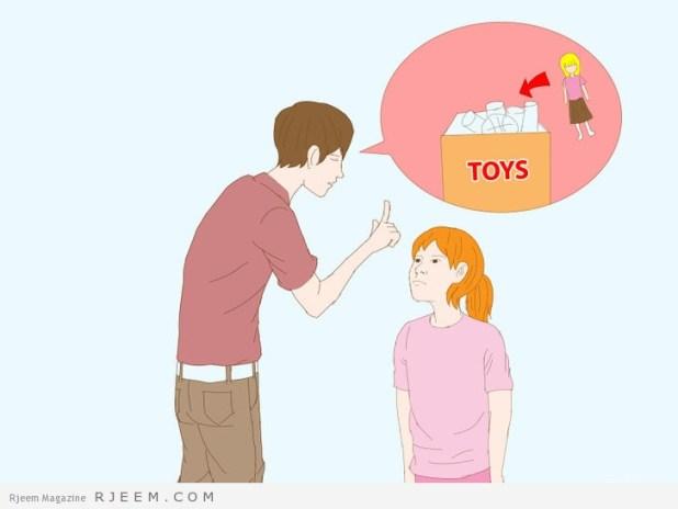 4 اسباب لخلافات الاطفال وطرق حلها