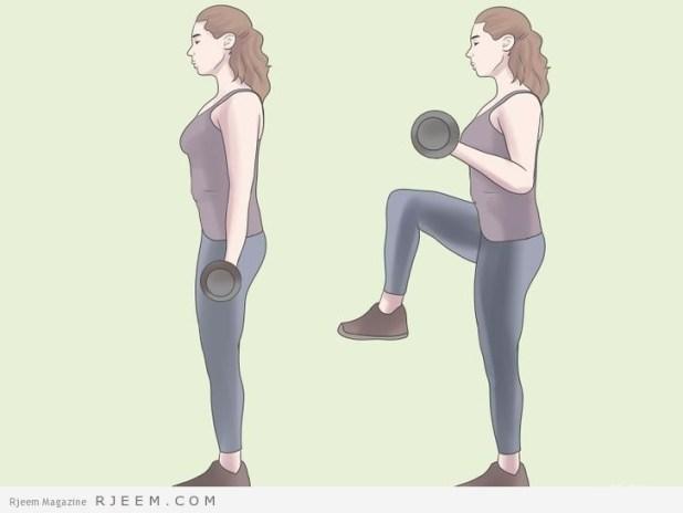 10 تمارين بسيطة لتنشيط الجسم