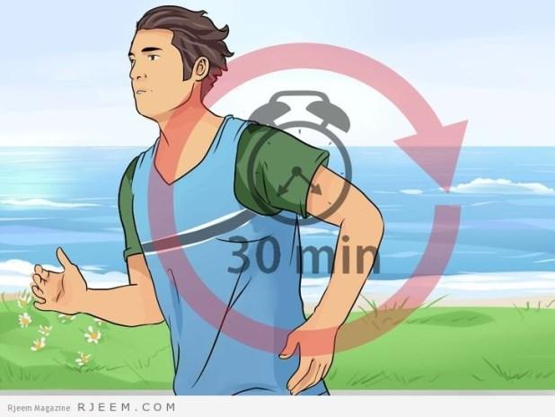 15 طريقة لخسارة الوزن بسرعه