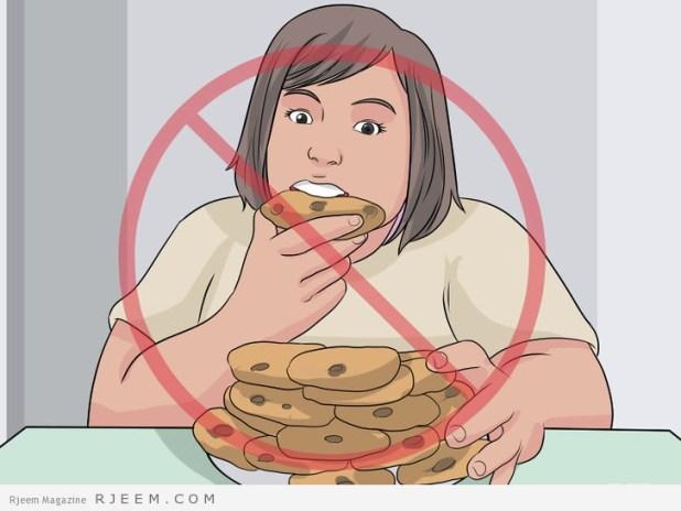 13 نوع غذائي احذري الافراط فيهم