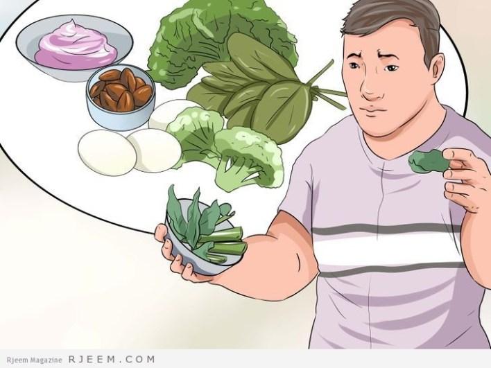 7 حيل ذكية لانقاص الوزن
