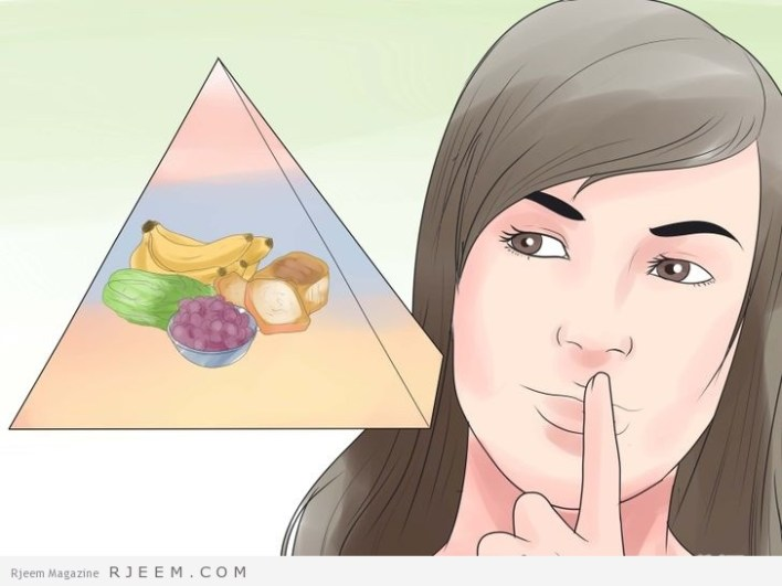 9 خطوات لفتح الشهية وزيادة الوزن