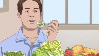 Photo of 6 عادات خاطئة تؤثر على الصحه