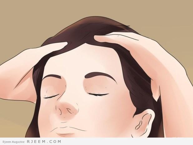 15 وصفة طبيعية لتنعيم الشعر