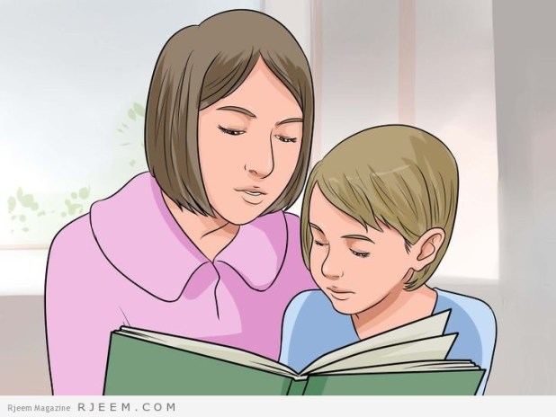 5 امور تجنب القيام بها اما طفلك