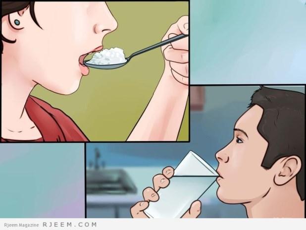 4 طرق لتزويد طفلك بالكالسيوم
