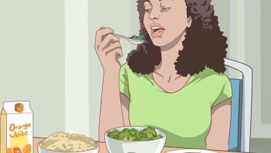 Photo of 8 اطعمة غذائية مهمة لشخص النباتي